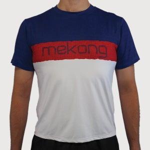 Men's Clásico Active Tee - mekong