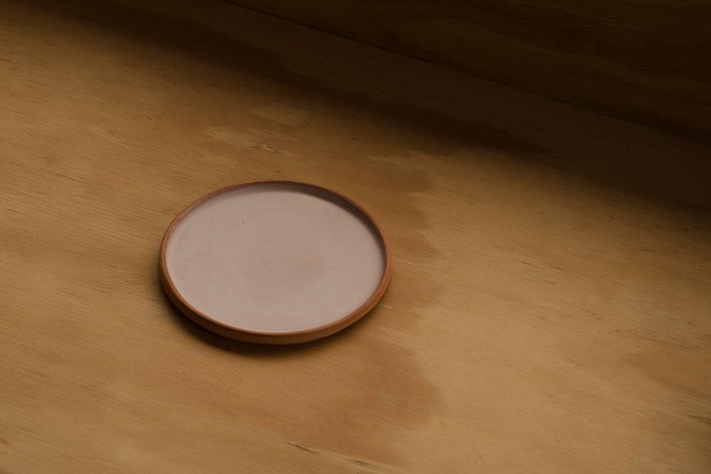 Image of Desert Plate (Toitoi)