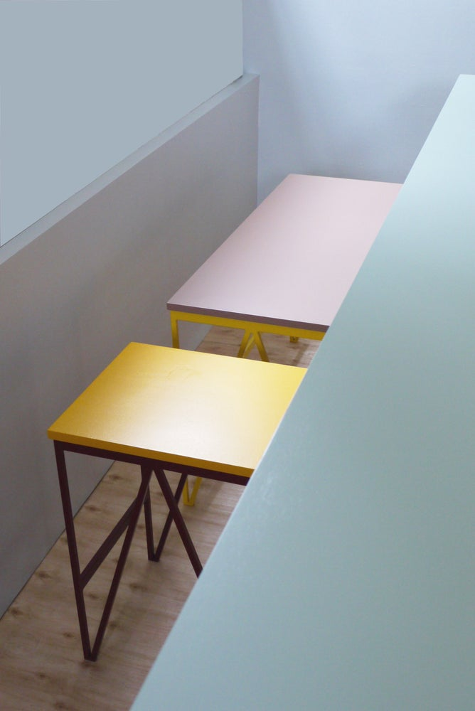 Image of Colour Play Stool