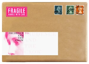 Image of Prudence and the Crow Gift Subscription