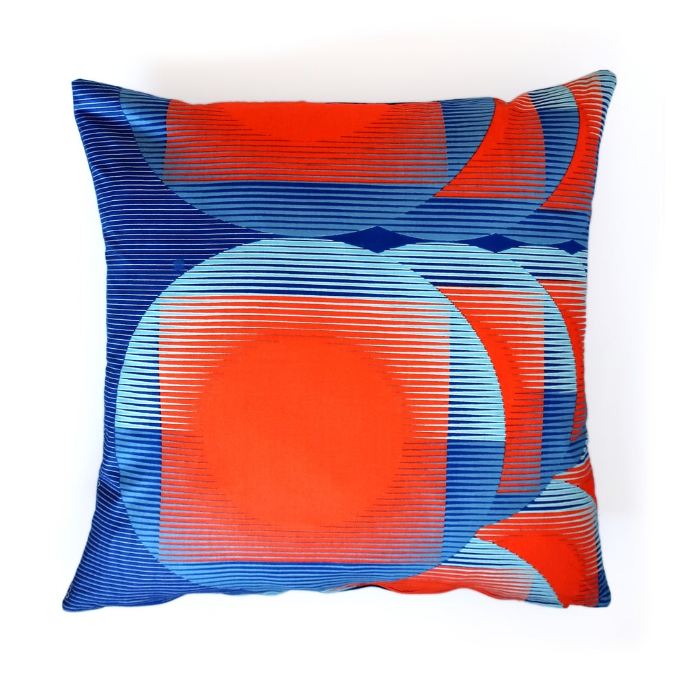 Image of Together cushion cover