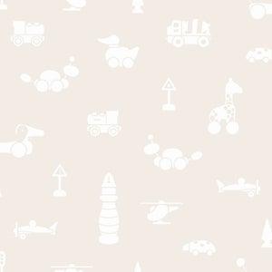 Image of Papel pintado Brio icons_Scandinavian designers mini