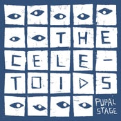 "Image of The Celetoids - Pupal Stage 12"" (Doomtown) NEW!"