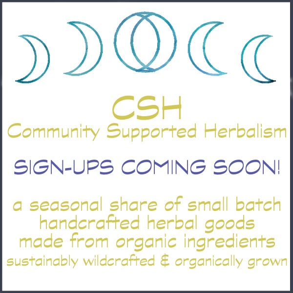 Image of 2018 Apothecary Share (CSH)