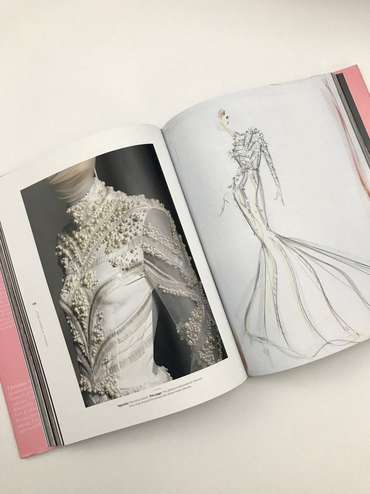 "Image of ""Dresses to Dream About"" Book"
