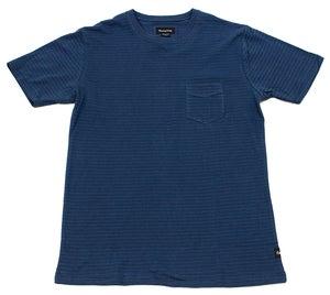Image of B Elusive Tee Blue