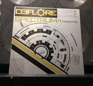 Image of Deflore - Spectrum -Epicentre - Aluminium Edition