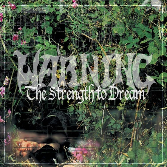Image of The Strength to Dream - black double vinyl (incl. postage)