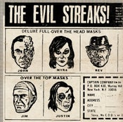 Image of Evil Streaks