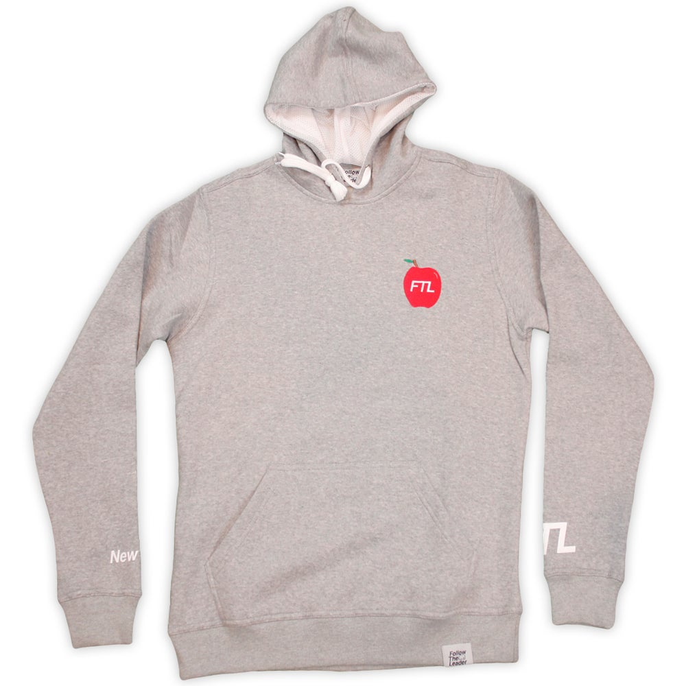 Image of Big Apple Hooded Sweatshirt