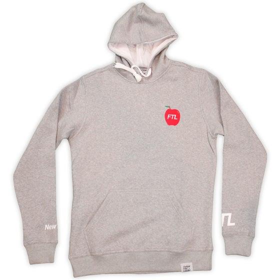Image of Big Apple Hooded Sweatshirt