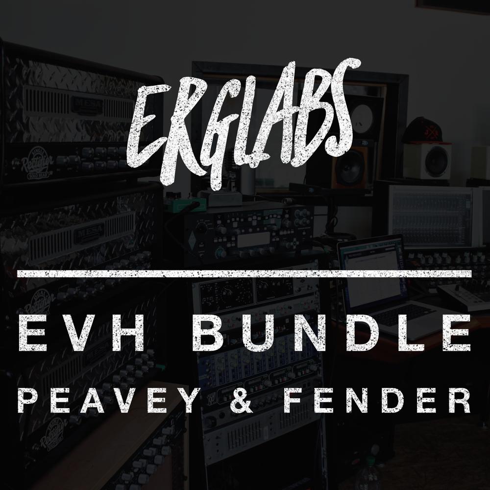 Image of ERGLabs - EVH Bundle