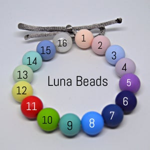 Image of Personalised Luna Clips