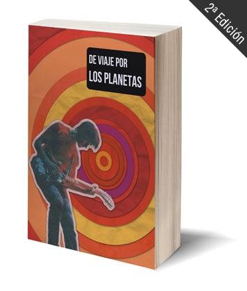 Image of (Últimas copias) De viaje por Los Planetas