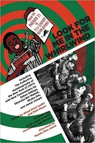 Image of Look for Me in the Whirlwind: From the Panther 21 to 21st-Century Revolutions