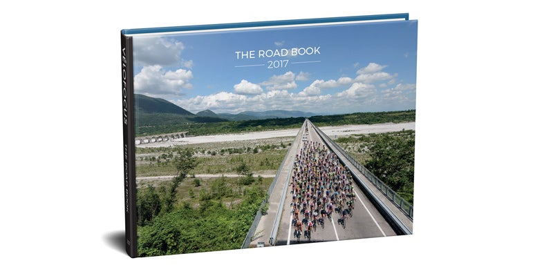 Image of The Road Book 2017