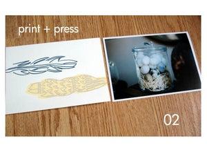 Image of print + press, 02