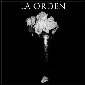 Image of La Orden - 4 song demo