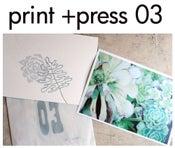 Image of print + press, 03