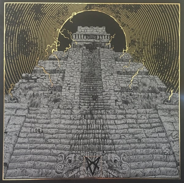 Image of Vassafor - Malediction LP