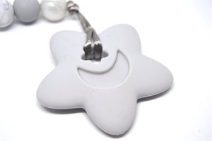 Image of Silicone Teether