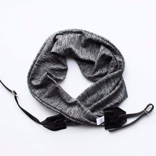 Image of Scarf Camera Strap Comfortable USA Handmade Top Seller Photographer Gift Free Shipping