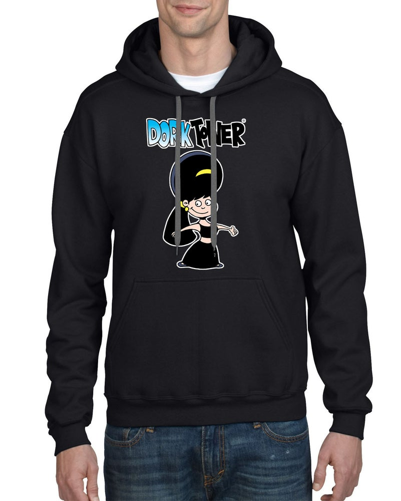 Image of Gilly Hoodie