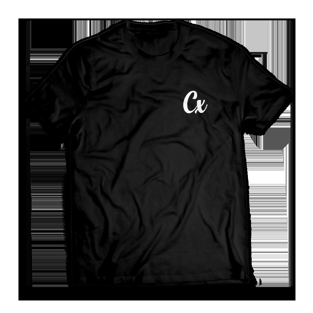 Image of Cx Script - Black