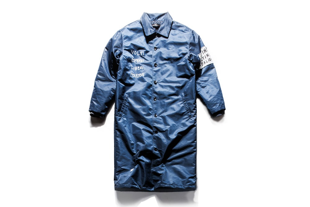 Image of FIRMS COACH COAT