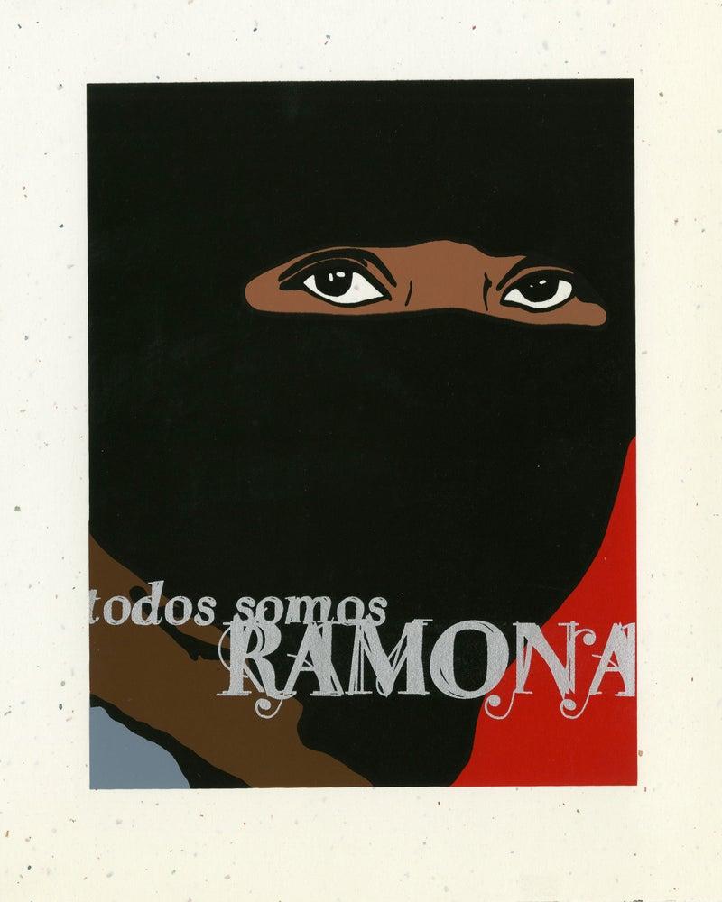 Image of Todos Somos Ramona (2013)