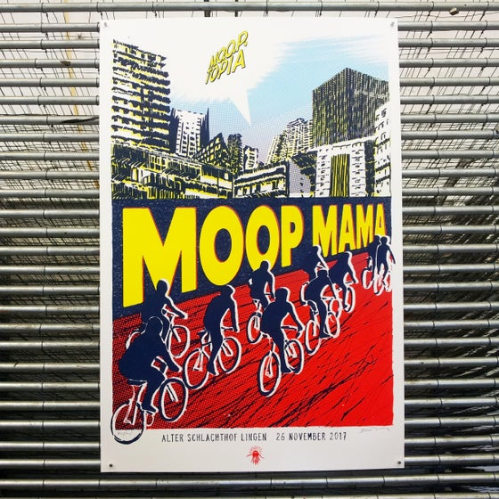 Image of MOOP MAMA (Lingen 2017)