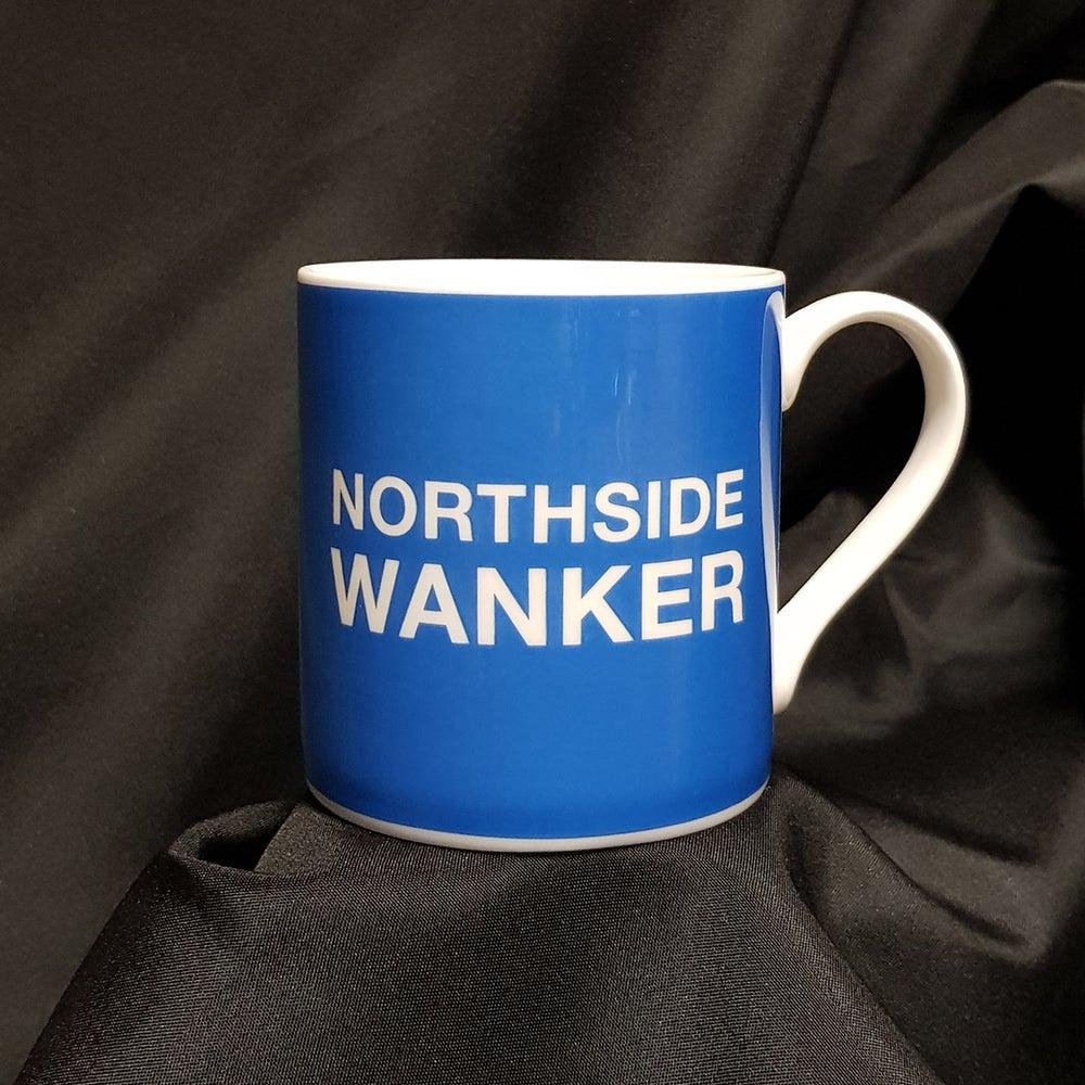 Image of Northside Southside wanker