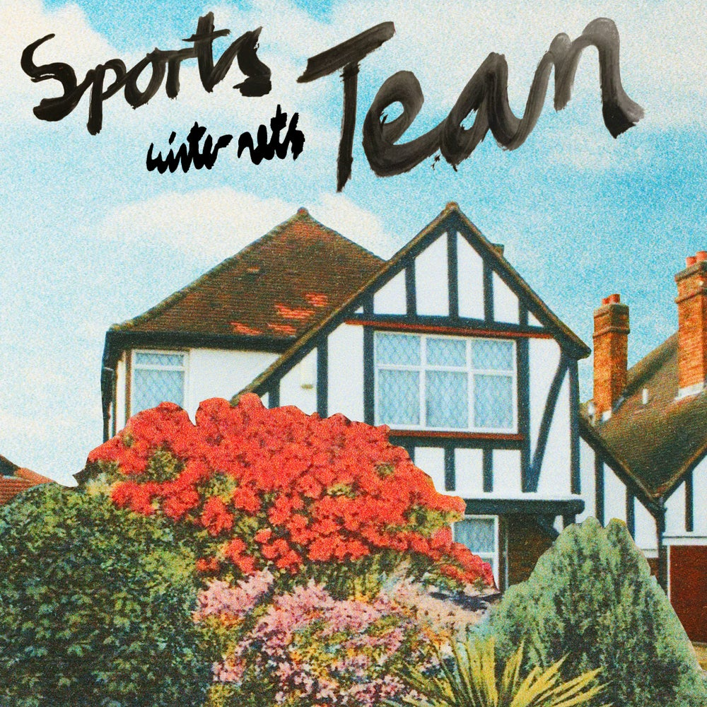 Image of Sports Team - Winter Nets EP - Jan 26th Pre-Order now