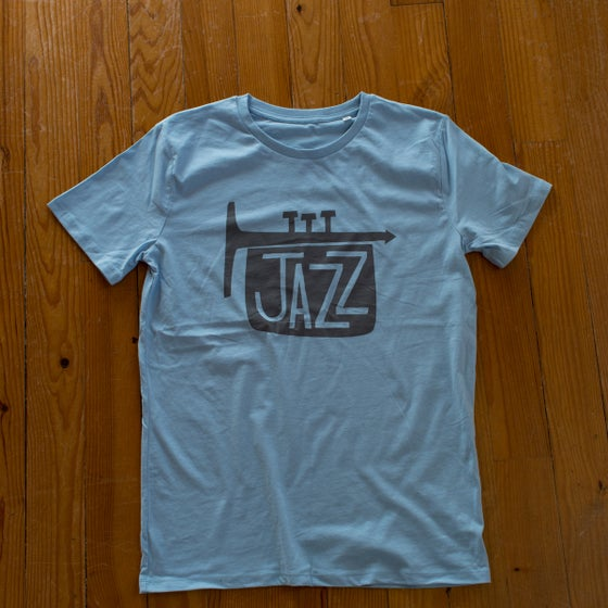 Image of Jazz Tee