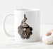 Image of House Gnome Mug with Spice Tea or Hot Chocolate Coffee Mix