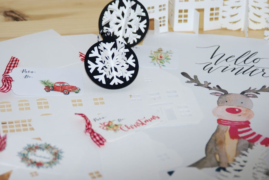 """Image of Kit Decoración """"Decora tu Navidad"""""""