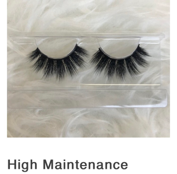 Image of Silk Lashes
