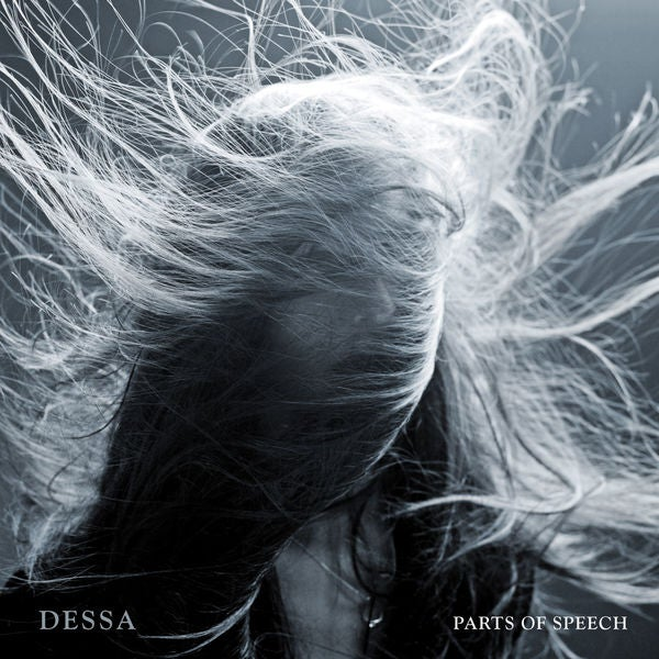 Image of Parts of Speech - Dessa
