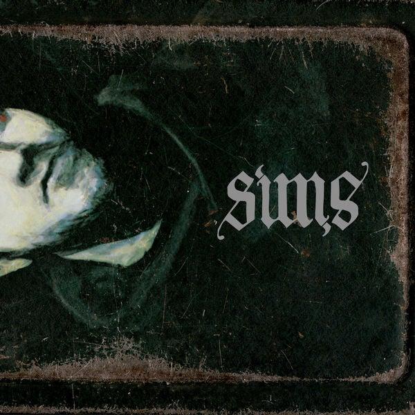 Image of Lights Out Paris LP - Sims