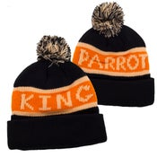Image of KING PARROT POM BEANIE