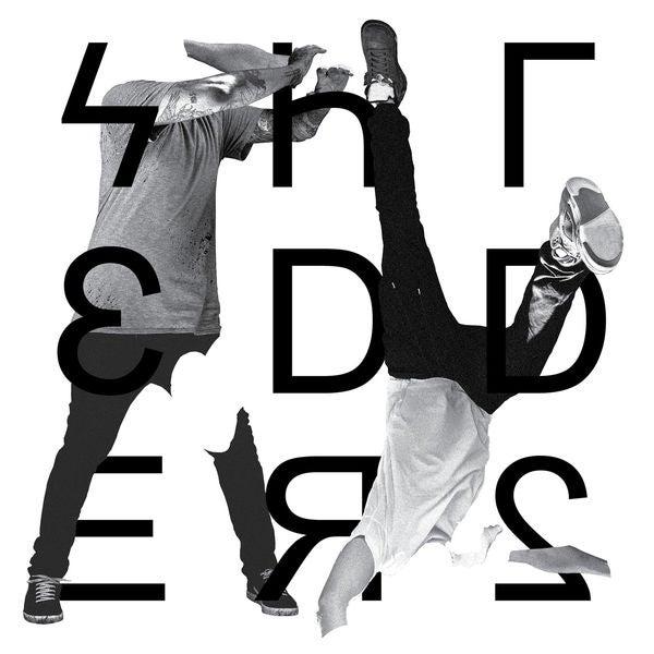 Image of Dangerous Jumps - SHREDDERS