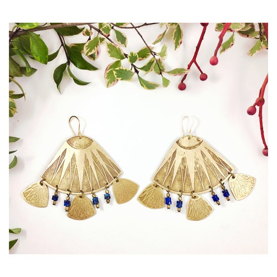Image of Pattini Earrings
