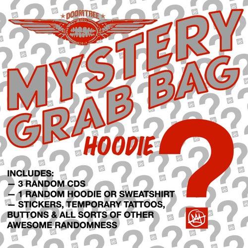 Image of Mystery Grab Bag w/ Hoodie