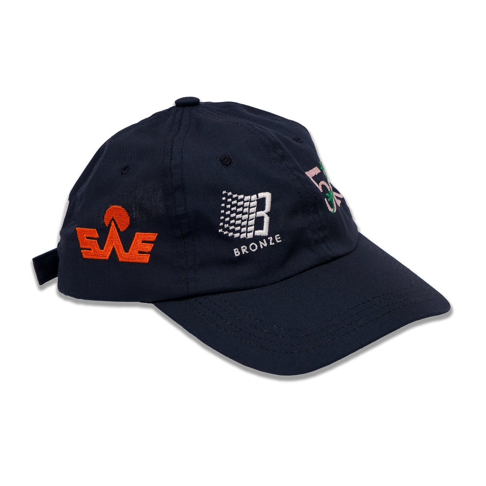 Image of ANNIVERSARY HAT NAVY