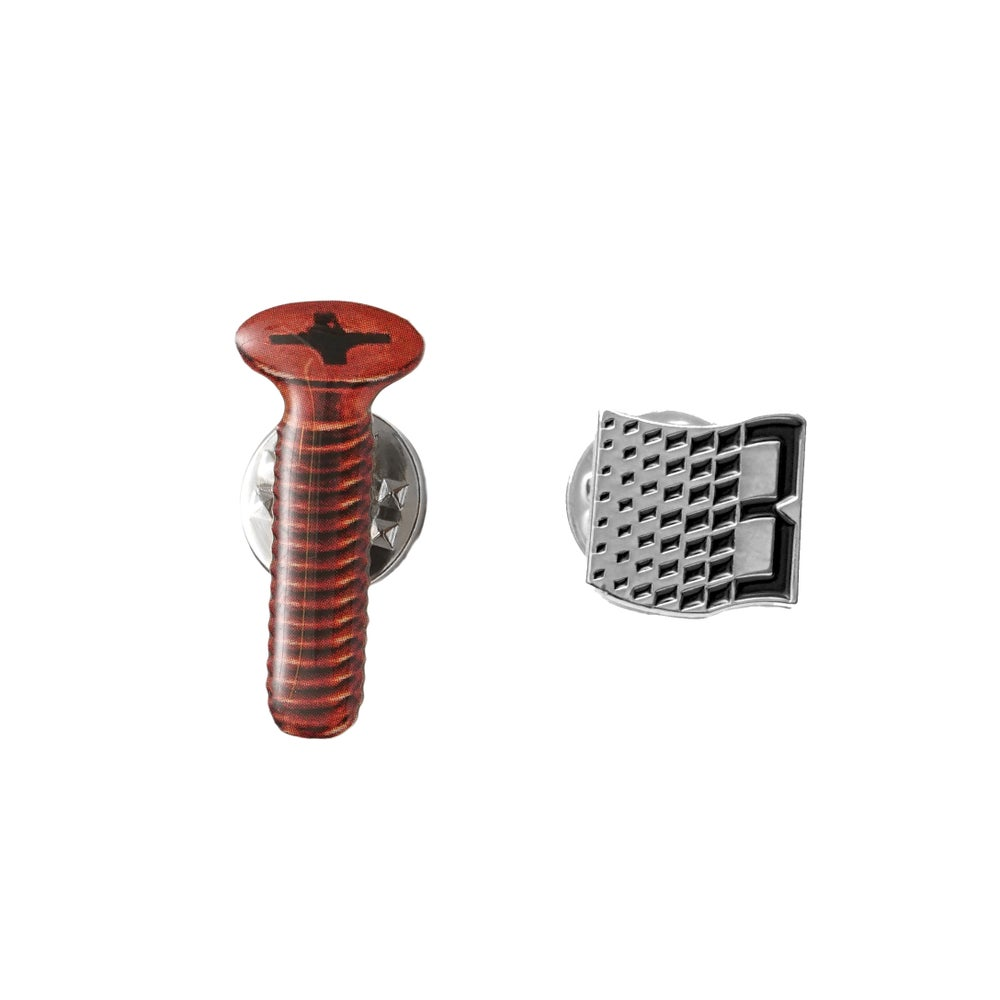 Image of PIN PACK