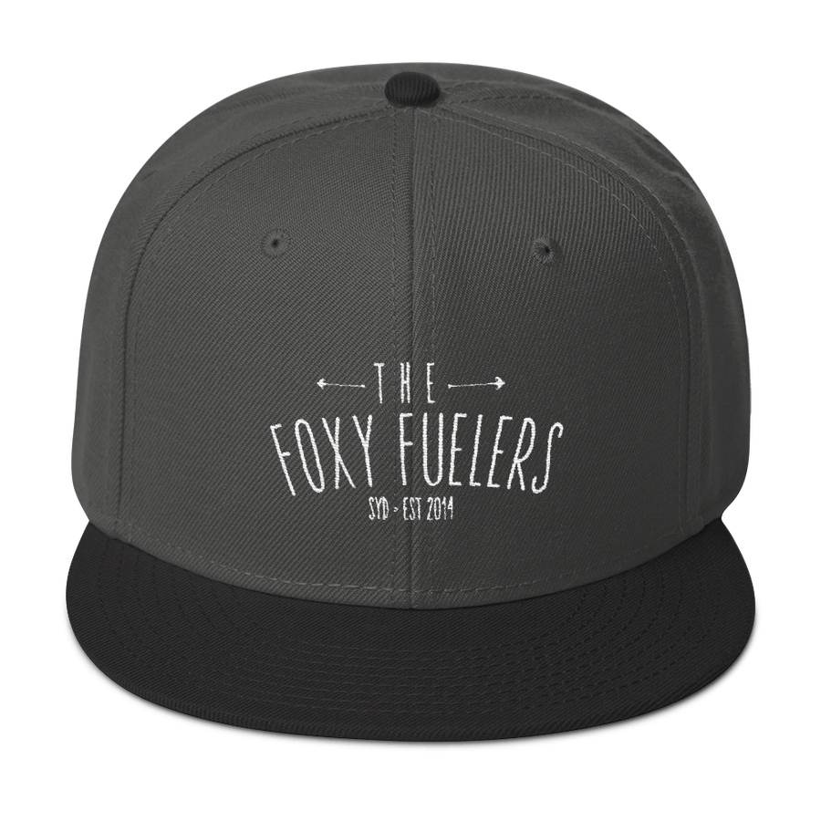 Image of Foxy Arrow Trucker Cap
