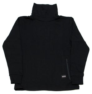 Image of Mock Neck Sweater