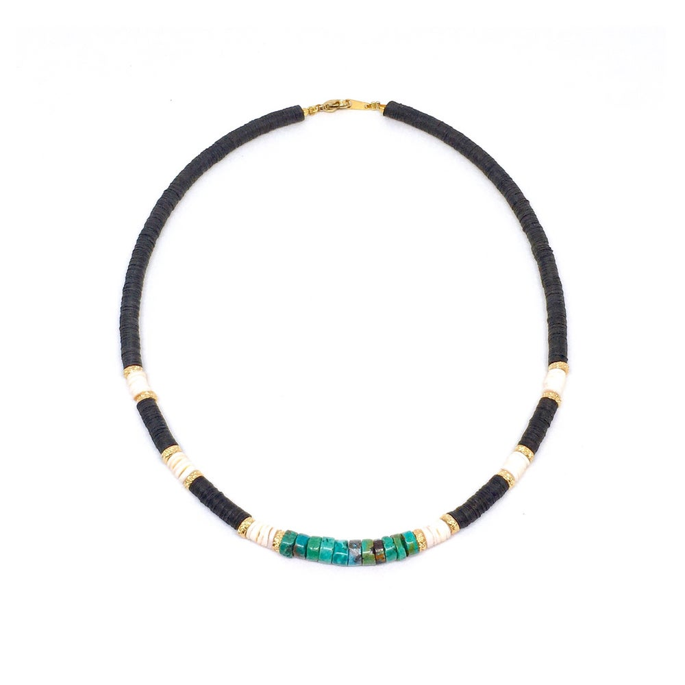 Image of ALBA necklace