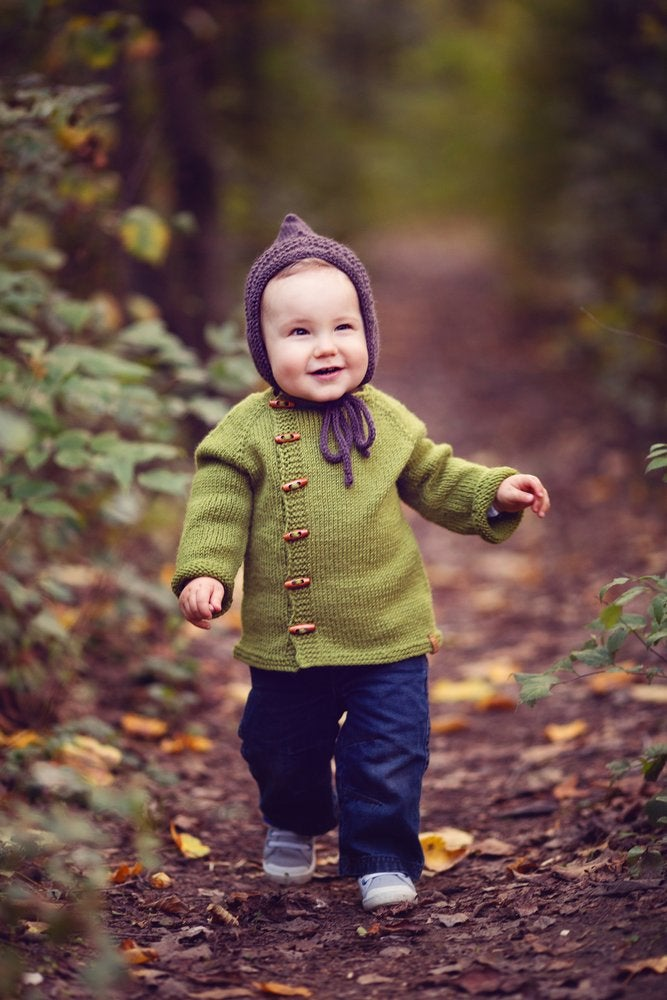 Image of Oberon Sweater