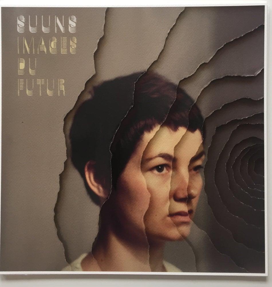 Image of Images du futur - Limited Edition Print